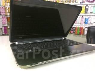 """HP Pavilion dv6. 15.6"""", 2,3ГГц, ОЗУ 4096 Мб, диск 500 Гб, WiFi, Bluetooth"""