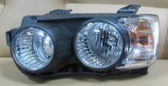 Фара. Chevrolet Aveo, T300 Двигатель F16D4