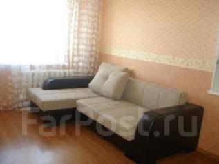 1-комнатная, улица Аллилуева 12а. Третья рабочая, частное лицо, 36 кв.м. Интерьер