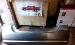 Продам бампер задний Honda Fit GD1