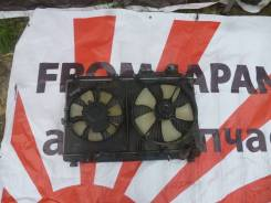Диффузор радиатора Honda Stepwgn rf1 rf2