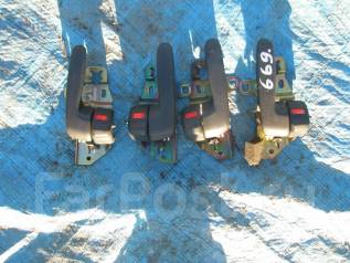 Ручка двери внешняя. Toyota Cresta, JZX90 Toyota Mark II, JZX90, JZX90E Toyota Chaser, JZX90