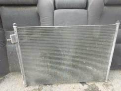 Радиатор кондиционера. Nissan Elgrand, E51 Двигатель VQ35DE