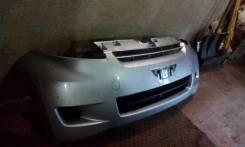 Бампер. Toyota Passo, QNC10, KGC15, KGC10