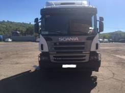 Scania P. Продам седельный тягач Scania Р440 2012 г. в., 441 куб. см., 40 000 кг.