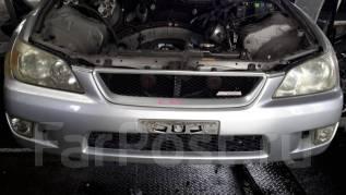 Ноускат. Toyota Altezza Двигатели: 1GFE, 3SGE