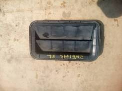 Решетка вентиляционная. Toyota Wish, ANE10, ZNE10, ZNE14, ZNE14G, ZNE10G, ANE10G
