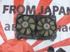 Диффузор. Toyota: Mark II Wagon Qualis, Camry Gracia, Windom, Solara, Qualis, Camry Двигатели: 1MZFE, 2MZFE