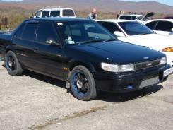 Nissan Bluebird. HNU12, SR20DET
