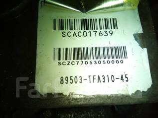 Блок управления автоматом. Mazda CX-7