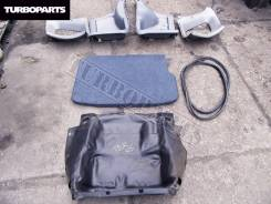 Обшивка багажника. Toyota Cami, J100E, J102E Daihatsu Terios, J102G, J100G Двигатели: K3VET, HCEJ