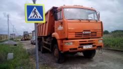 Камаз 6522. Продается самосвал КамАЗ 6522, 11 760 куб. см., 20 000 кг.