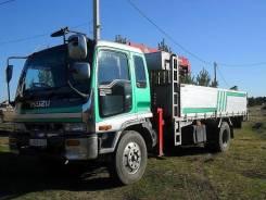Isuzu Forward. Продам , 7 200 куб. см., 3 000 кг., 10 м.