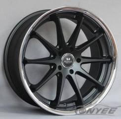 Aversus Wheels. 8.5x19, 5x114.30, ET33, ЦО 73,1мм. Под заказ