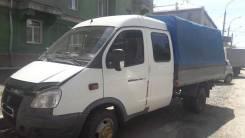 """ГАЗ 330232. Продается газель """"Фермер"""", 2 890 куб. см., 1 500 кг."""