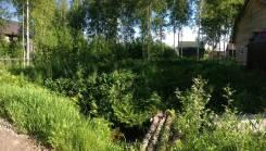 Продаю, Прямоугольный Участок 6 соток, СНТ Родник-2 Щелковский район. 600 кв.м., собственность, электричество, вода, от частного лица (собственник)