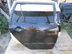 Дверь боковая. Toyota Corolla Fielder, NZE121, NZE121G, NZE124, NZE124G, ZZE122, ZZE122G, ZZE123, ZZE123G, ZZE124, ZZE124G Двигатели: 1NZFE, 1ZZFE, 2Z...