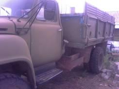 ГАЗ 53. Продается ГАЗ-53, 115 куб. см., 3 000 кг.