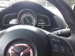 Активация круиз-контроля Mazda 3 BM