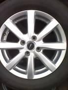 Bridgestone Toprun. 5.5x15, 4x100.00, ET45, ЦО 70,0мм.