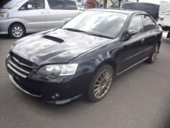 Subaru Legacy B4. BL5, EJ20Y