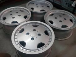 Nissan. 6.5x15, 4x114.30, ET35, ЦО 73,0мм.
