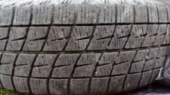 Bridgestone Ice Partner. Всесезонные, 2012 год, износ: 70%, 4 шт