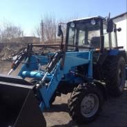 МТЗ 82. Продается трактор МТЗ-82 1990г