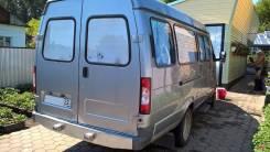 ГАЗ 32213. , 2 890 куб. см., 13 мест