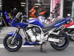 Yamaha FZS 1000. 1 000 куб. см., исправен, птс, без пробега. Под заказ