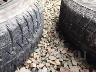 Жирная пара колёс. 6.0x14 ЦО 54,1мм.