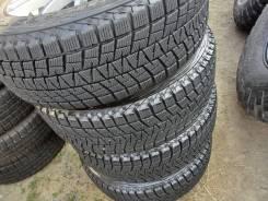 Bridgestone Blizzak DM-V1. Зимние, без шипов, 2009 год, износ: 10%, 4 шт