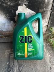 ZIC 5000. минеральное