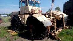 Кировец К-700. К700 трактор, 22 куб. см.