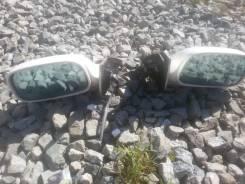 Зеркало заднего вида боковое. Toyota Mark II, JZX115, GX110, GX115, JZX110