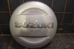 Колпак запасного колеса. Suzuki Grand Vitara Suzuki Vitara
