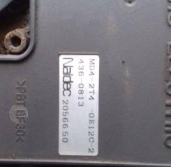 Блок abs. Mazda Capella, GW8W