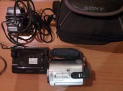 Sony DCR-SR42E. 20 и более Мп, без объектива