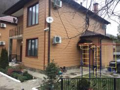 Дом в Сочи. Измайловская улица, 34, р-н Хостинский, площадь дома 200 кв.м., скважина, отопление газ, от агентства недвижимости (посредник)