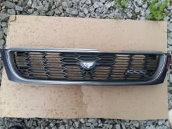 Решетка радиатора. Nissan Bluebird, EU14, SU14 Двигатели: SR18DE, CD20, CA20, CD20E, SSS