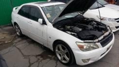 Toyota Altezza. SXE100017436, 3S GE G1