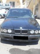 BMW. механика, задний, бензин, 550 000 тыс. км