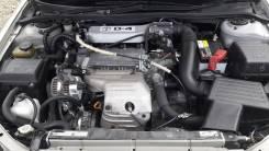 Двигатель в сборе. Toyota: Corona, Nadia, Corona Premio, Vista Ardeo, Vista Двигатель 3SFSE