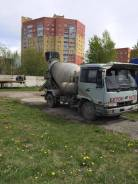 Nissan Diesel. , 195 куб. см., 3 000,00куб. м.