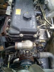 Головка блока цилиндров. Mitsubishi Fuso Двигатель 6M61