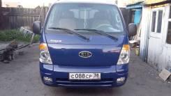 Kia Bongo III. Продам грузовик KIA Bongo |||, 2 900куб. см., 1 000кг.