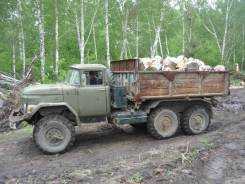 ЗИЛ 131. Продается грузовик, 6 000 куб. см., 10 400 кг.