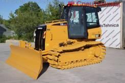 Caterpillar D3K. Бульдозер CAT D3K 2015г. в. Пр-ва Япония! Без пробега по России!, 4 700куб. см., 9 000,00кг.