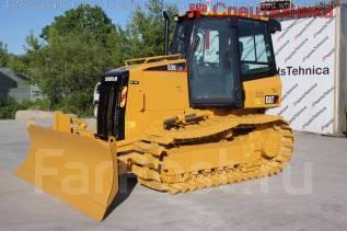 Caterpillar D3K. Бульдозер CAT D3K 2015г. в. Пр-ва Япония! Без пробега по России!, 4 700 куб. см., 9 000,00кг.
