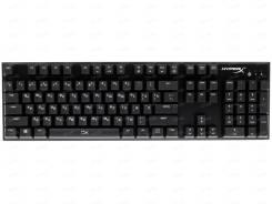 Продам отличную механическую клавиатуру Kingston HyperX Alloy FPS в На